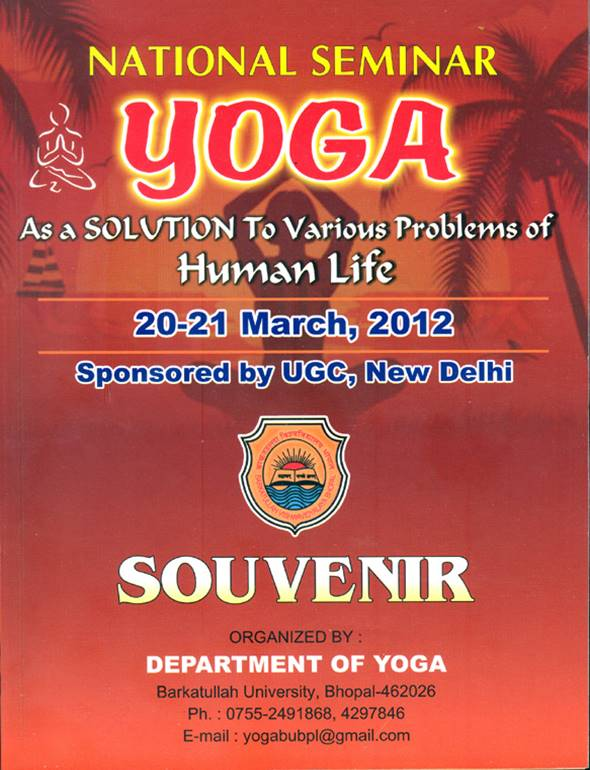 Yoga-Sponsored by UGC_20-21 March 2012_FC